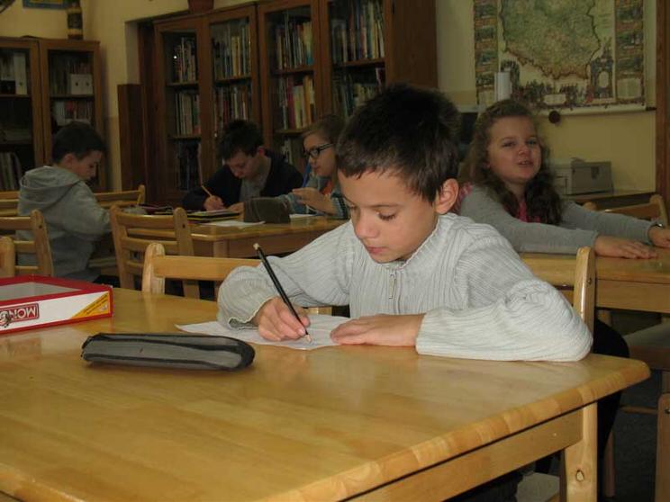 Biblioteka - zdjęcie 2