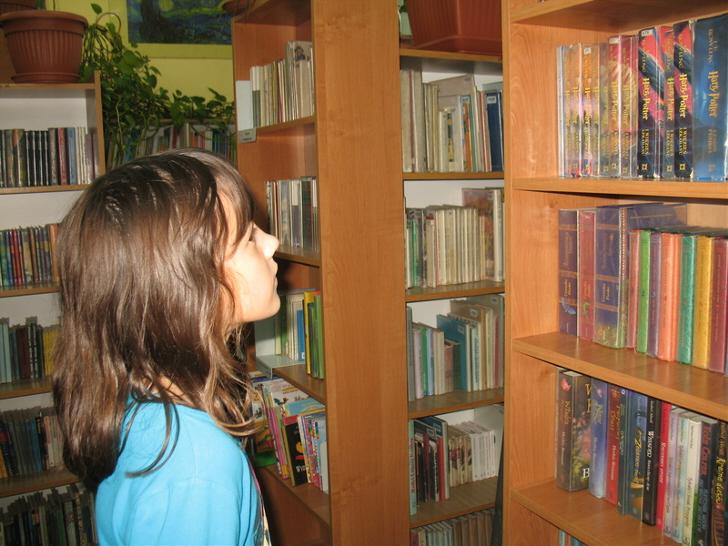 Biblioteka - zdjęcie 3
